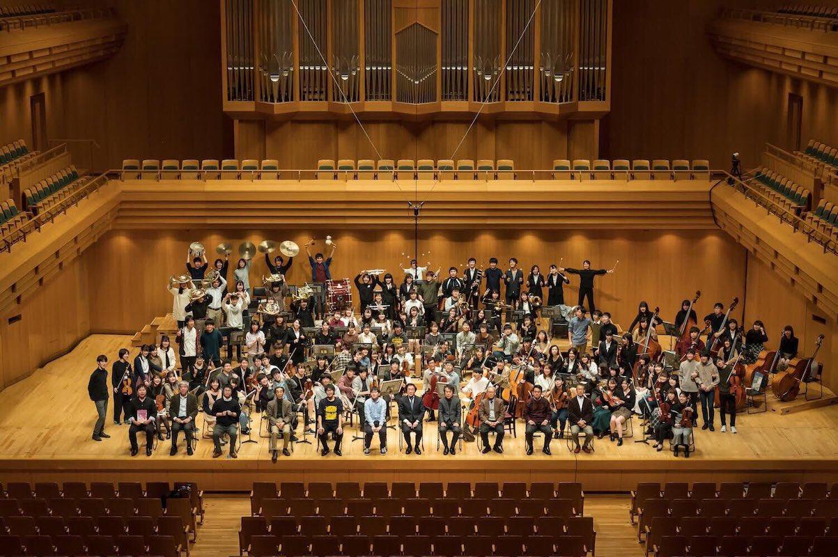 新潟大学管弦楽団トロンボーンクラブ