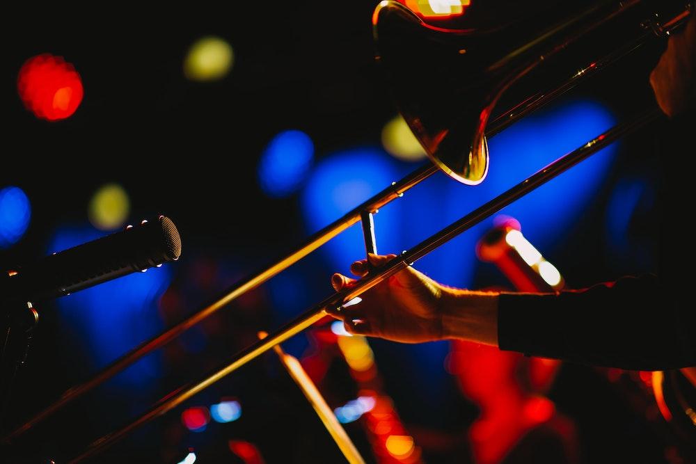 新潟大学管弦楽団トロンボーン